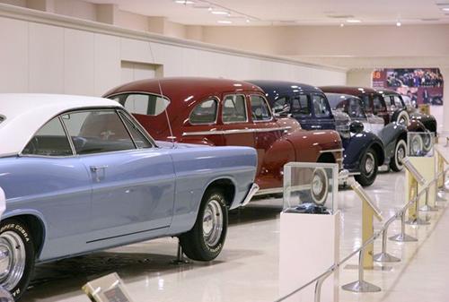 korea-auto-museum