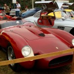 10 Classic Cars from the 1950s