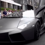 Lamborghini – new million dollar super car