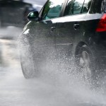Wet Driving Requires More Care