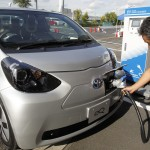WORLD MOVING TOWARDS ELECTRIC CARS