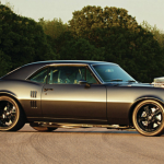 4 of the Greatest Muscle Cars Ever