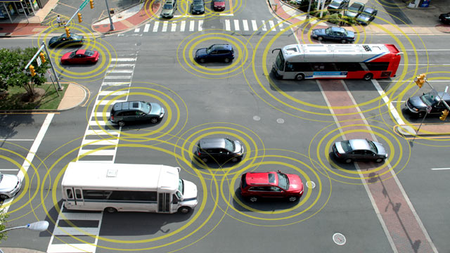 Car Safety: Technology Of The Future For Safer Roads