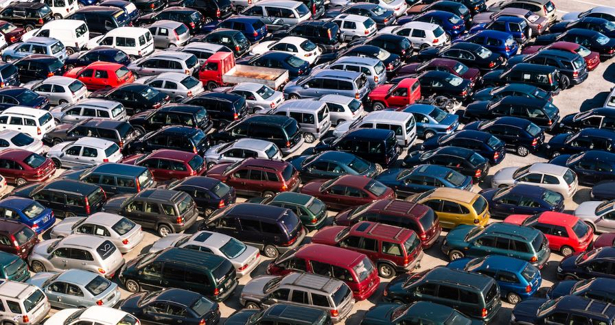 Things to Consider When Purchasing Cars from an Auction