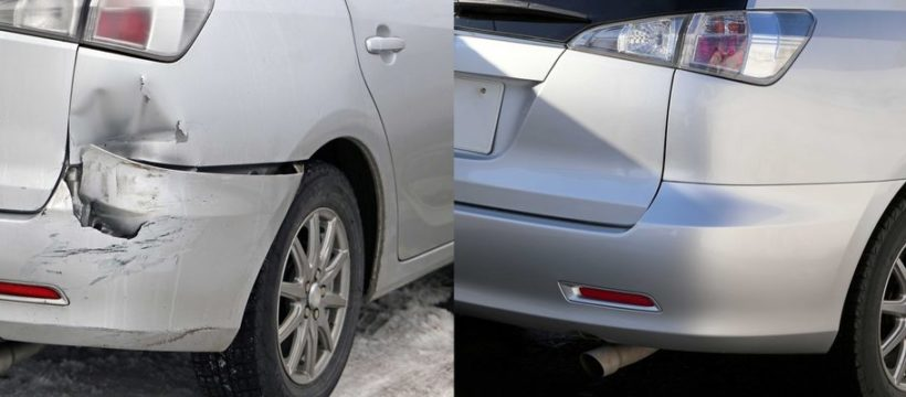 Reasons to Consider Paintless Dent Repair