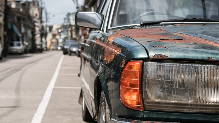 Does Your Car Have an Ugly Dent? Follow These Steps to a Full Restoration