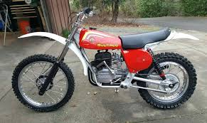 How To Buy a Restored Bultaco