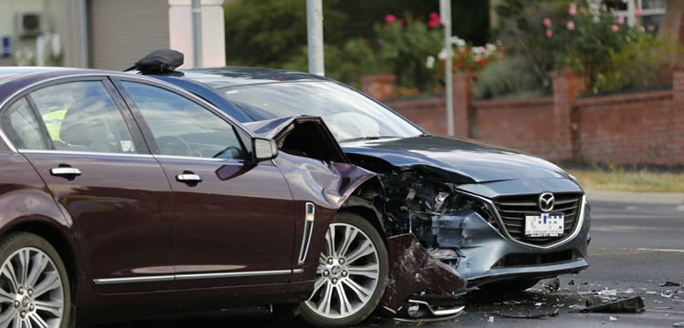 4 Causes of Vehicle Accidents